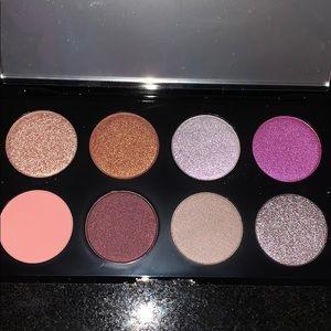 Ipsy x Betty Boop eyeshadow palette NIB